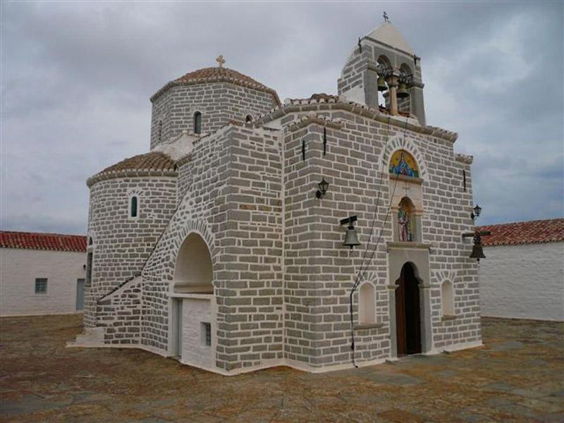 HYDRA PHOTO GALLERY - Hydra Church