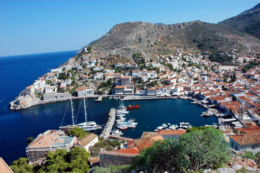We were happy to read an article on Guardian by Rachel Dixon about the idyllic islands with gorgeous beaches of Greece featuring Hydra. Why? Wealthy Athenians head to charming Hydra for relaxing weekend breaks: cars, motorbikes and high-rise buildings are banned on the island. The archit...